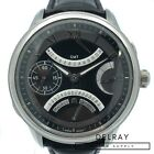 Maurice Lacroix Masterpiece Double Retrograde MP7218 Watch