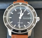 Used SINN 104ST.SA Pilot Military 41M Automatic Stainless Leather Mens Watch