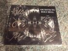 Architects - HOLY HELL Signed  CD Autographed - In Stock!