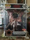 Funko - POP Television: Stranger Things - Demogorgon target exclusive 10 inch