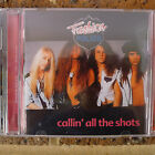 Fashion Police - Callin' All The Shots CD (OOP, Rare, Suncity Records)