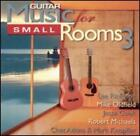 Guitar Music for Small Rooms, Vol. 3 by Various Artists: New