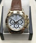 Rolex Daytona Cosmograph 16518 18K Yellow Gold Mint Condition Zenith Movement