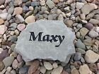 Personalized Engraved Pet Memorial Marker Dog Cat