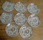 8 VINTAGE EAPC STAR OF DAVID PINEAPPLE OATMEAL 4 1/2
