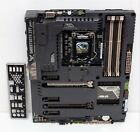 ASUS SABERTOOTH Z97 MARK 1 LGA 1150 Intel HDMI SATA III USB 30 ATX Motherboard