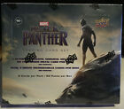 2018 Upper Deck Black Panther Hobby Box Factory Sealed MARVEL - FREE SHIPPING!