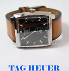 Mens S/Steel TAG HEUER MONACO 50M Watch WW2110-0 * EXLNT Condition