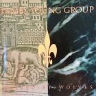 Raised By Wolves by James Young Group (Styx) (CD, 1995, Rock, Absolute Records)