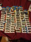 Hot Wheels Treasure hunt Lot of 66 No reserve