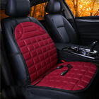 Car Seat Heater Cushion Warmer Cover Winter Heated Warm High Low Temperature 12v