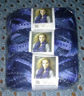 NEW Red Heart Boutique Sashay Yarn Rumba Package of 3