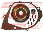 New Starter Clutch And Gasket For Yamaha Raptor 350 2005 - 2013 YFM350R