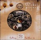 October Project : Falling Farther In CD **DISC ONLY**