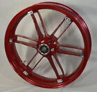G0110.02A8BYCC, NEW In Box Buell Front Cherry Bomb Wheel, All XB'S