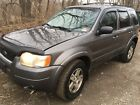 2003 Ford Escape  2003 below $1000 dollars