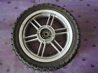 YAMAHA X-CITY 250 XCITY X CITY TYRE REAR WHEEL RIM  WINTER 2007 2008