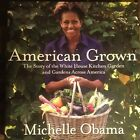 Michelle Obama Signed American Grown