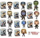 Ultimate Funko Pop Avengers Endgame Figures Gallery and Checklist 67