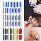 Wraps Beauty Nail Wraps Strips Nail Polish Stickers Full Cover DIY Decals