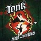 Sister Switchblade by Tonk: New