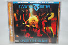 Twisted Sister Under The Blade USA Armoury CD+DVD