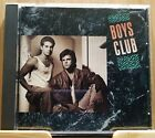 Boys Club CD 1988 MCA Gene Hunt Joe Pasquale 80's 80s 1980's 1980s eighties