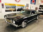 1970 Monte Carlo FACTORY CODE 19 BLACK PS PB AC PROTECTOPLATE FLOR 1970 Chevrolet Monte Carlo for sale!