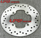 Rear Brake Disc Rotor for Honda SW-T 400-9 Scooter 09 FJS600 Silverwing 2003-13