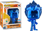 Ultimate Funko Pop Dragon Ball Z Figures Checklist and Gallery 131