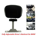 For BMW R1200GS ADV Adventure 2013-18Adjustable Motorcycle Driver Backrest Fit