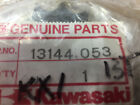 Engine Sprocket 13T  KX125 F7 KD175 KE175 KE125  13144-053  GENUINE Kawasaki NOS