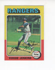 Fergie Jenkins Cards, Rookie Card and Autographed Memorabilia Guide 16