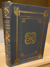 Easton Press Lost Moon Jeff Kluger and James Lovell SIGNED 1st Edition