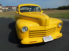 1948 Ford Other 1948 Ford Coupe Hot Rod Street Rod