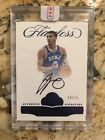 2017-18 Panini Flawless Collegiate Basketball Cards 16