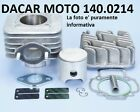 140.0214 Set Cylinder POLINI Piaggio Free - Liberty 50 2T (Wheels High)