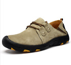 New Mens Slip On Casual Suede Loafers Shoes Moccasins Climbing Sneakers Sport
