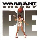 Warrant - Cherry Pie (CD, Sep-1990, Columbia Records CK 46929) **DISC ONLY**