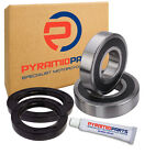 Front Wheel Bearings & Seals for Honda NTV650 Revere NTV 650 1995-1996