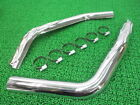 Harley Davidson Genuine New Dyna Flame Exhaust Cover Kit 65789 05 1720