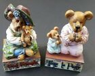 Jim Shore Boyds Bears Bearstone Figurines