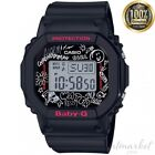 CASIO BGD-560SK-1JF Watch BABY-G Graffiti Face Women's genuine from JAPAN NEW