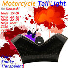 LED Tail Brake Light For Kawasaki Ninja ZX-6R 636 ZR7S ZX-9R ZX-10R Z750 Z 1000