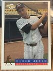 Top Derek Jeter Minor League Cards to Collect 40