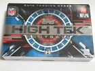2015 Topps High Tek Football Hobby Box FACTORY SEALED BOX NFL