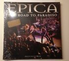 Epica – The Road To Paradiso CD,  Photo Sound Book