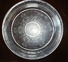 1940's Fire King Depression Glass Pie plate