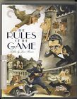 Criterion THE RULES OF THE GAME blu ray Jean Renoir