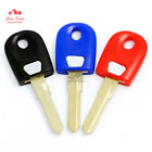 3 Blank Key Uncut Blade Embryo Fit For Ducati 696 748 749 848 999 1098 Monster